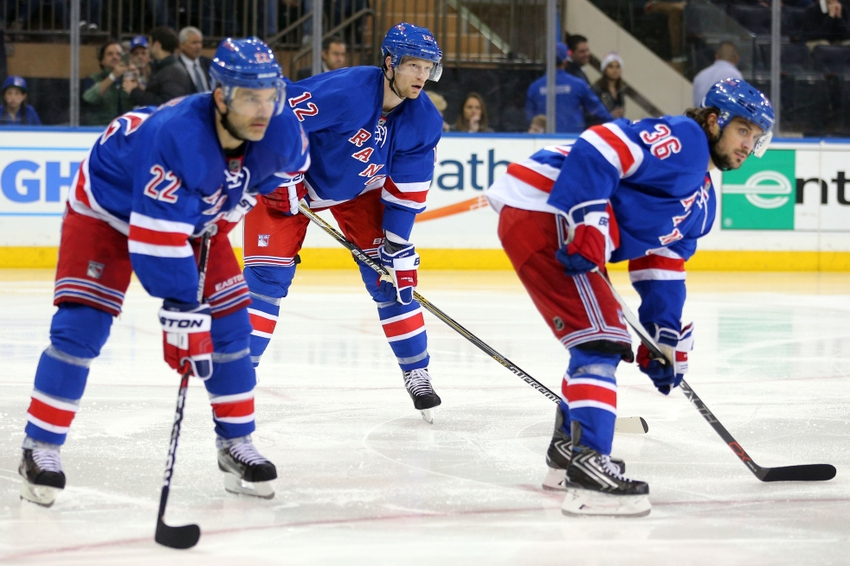 eric staal new york rangers jersey