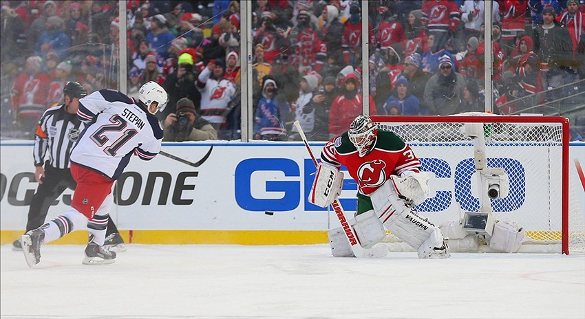 New York Rangers vs New Jersey Devils: After The Horn
