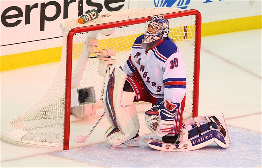 Goalie Crease And Trapezoid Area Explained By Askallison