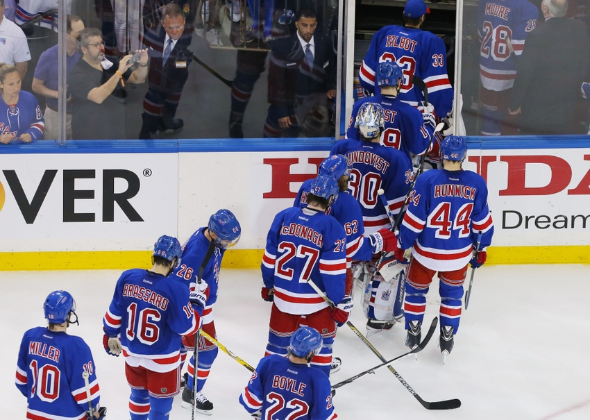Will The New York Rangers Win The Stanley Cup In 2016