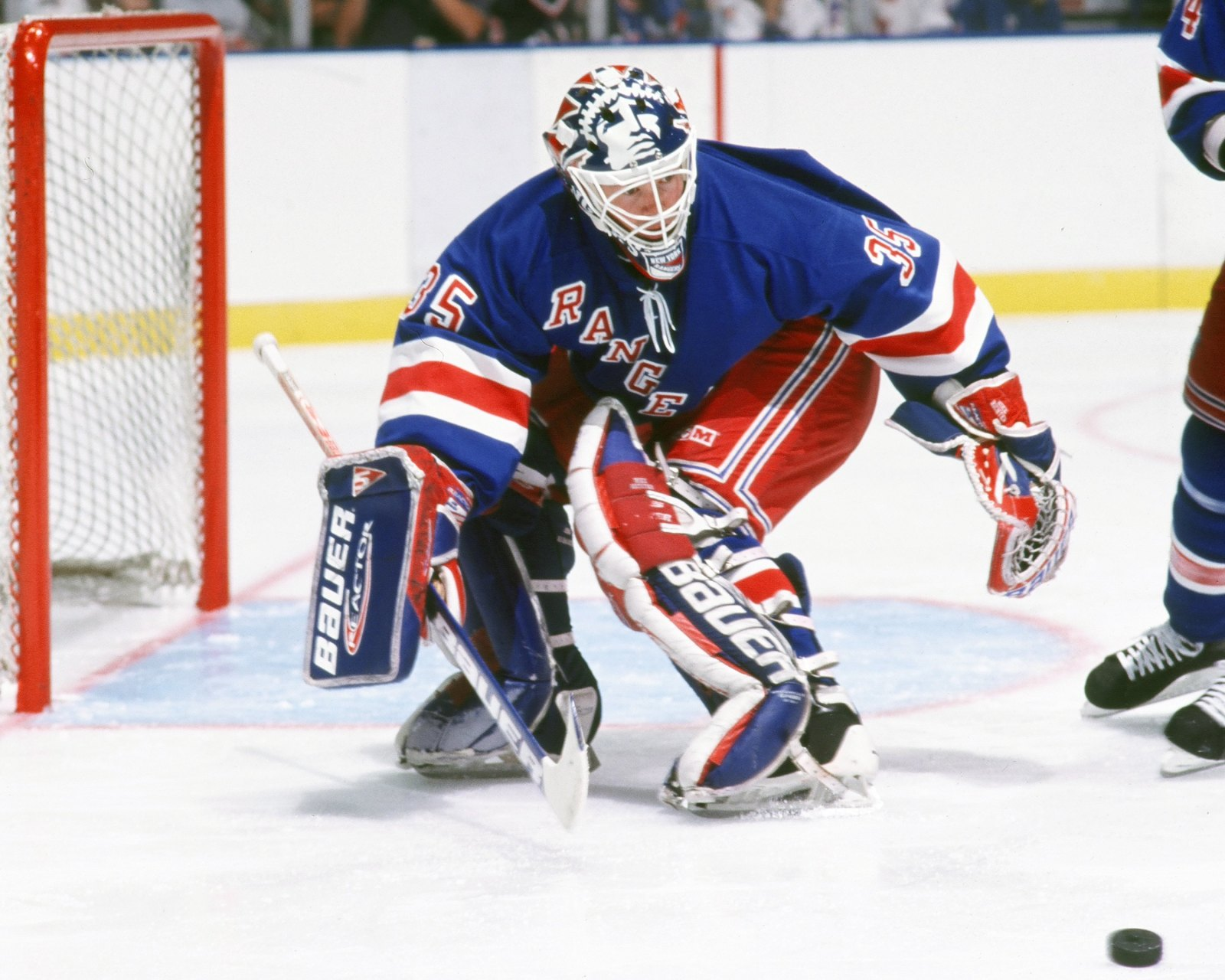 Red, White and Blue: The 5 greatest American-born New York Rangers