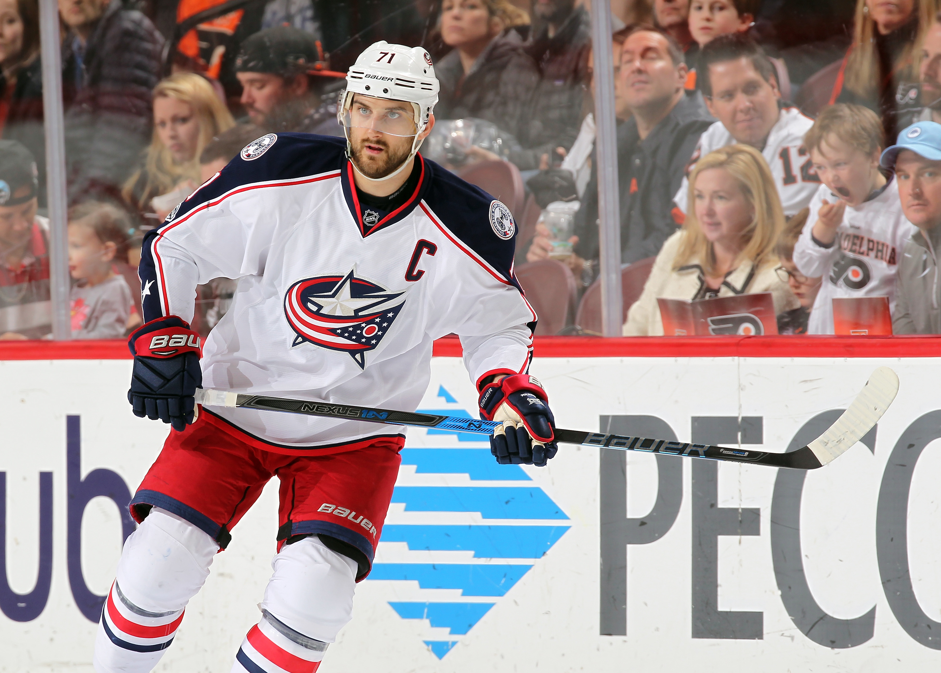 New York Rangers NHL Ranking: Previewing 12th Columbus Blue Jackets