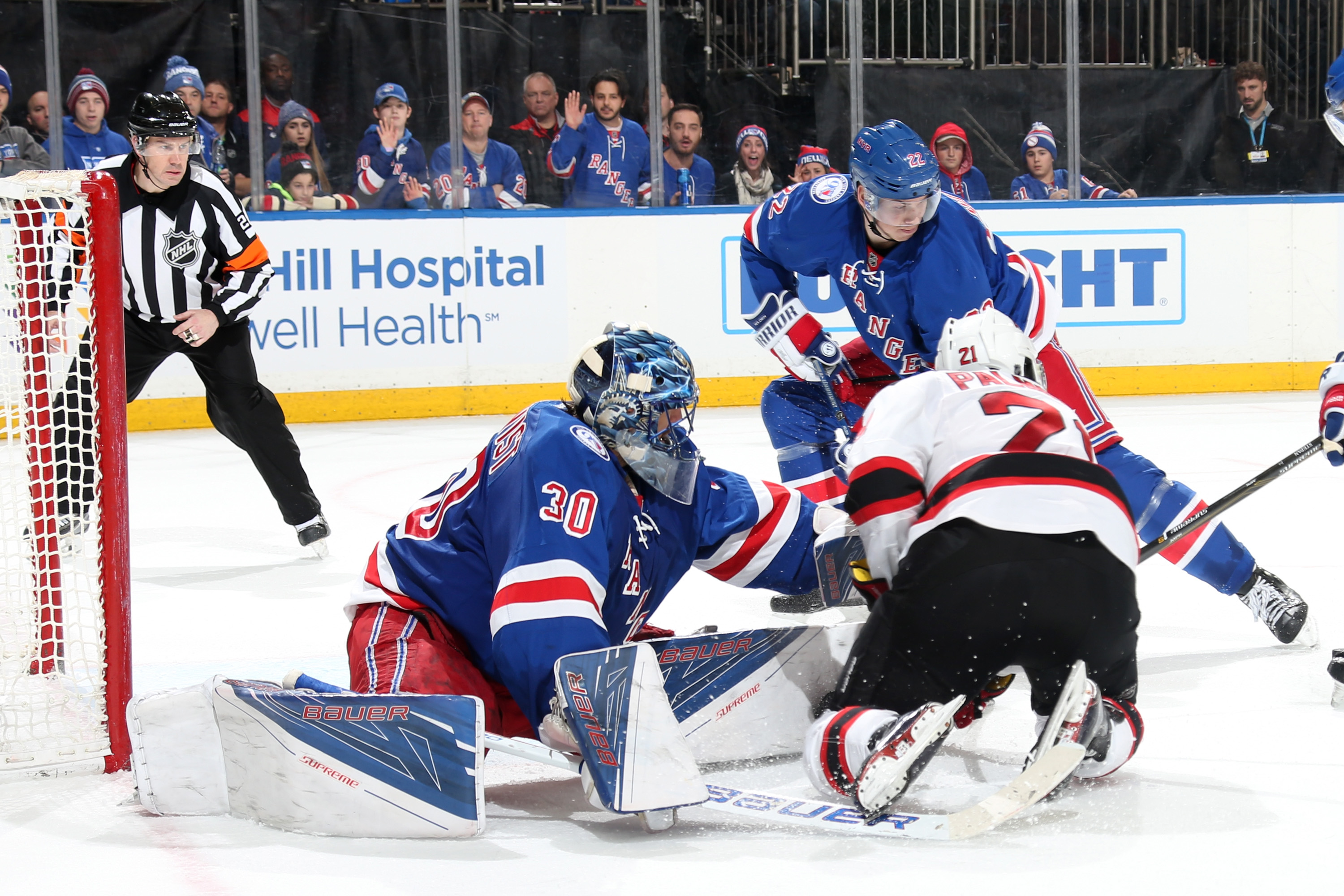 New York Rangers: Five thoughts ahead of the new season