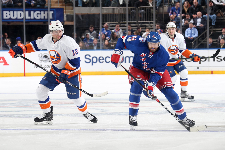 New York Rangers Analysis: 1-0 preseason OT win vs. Islanders