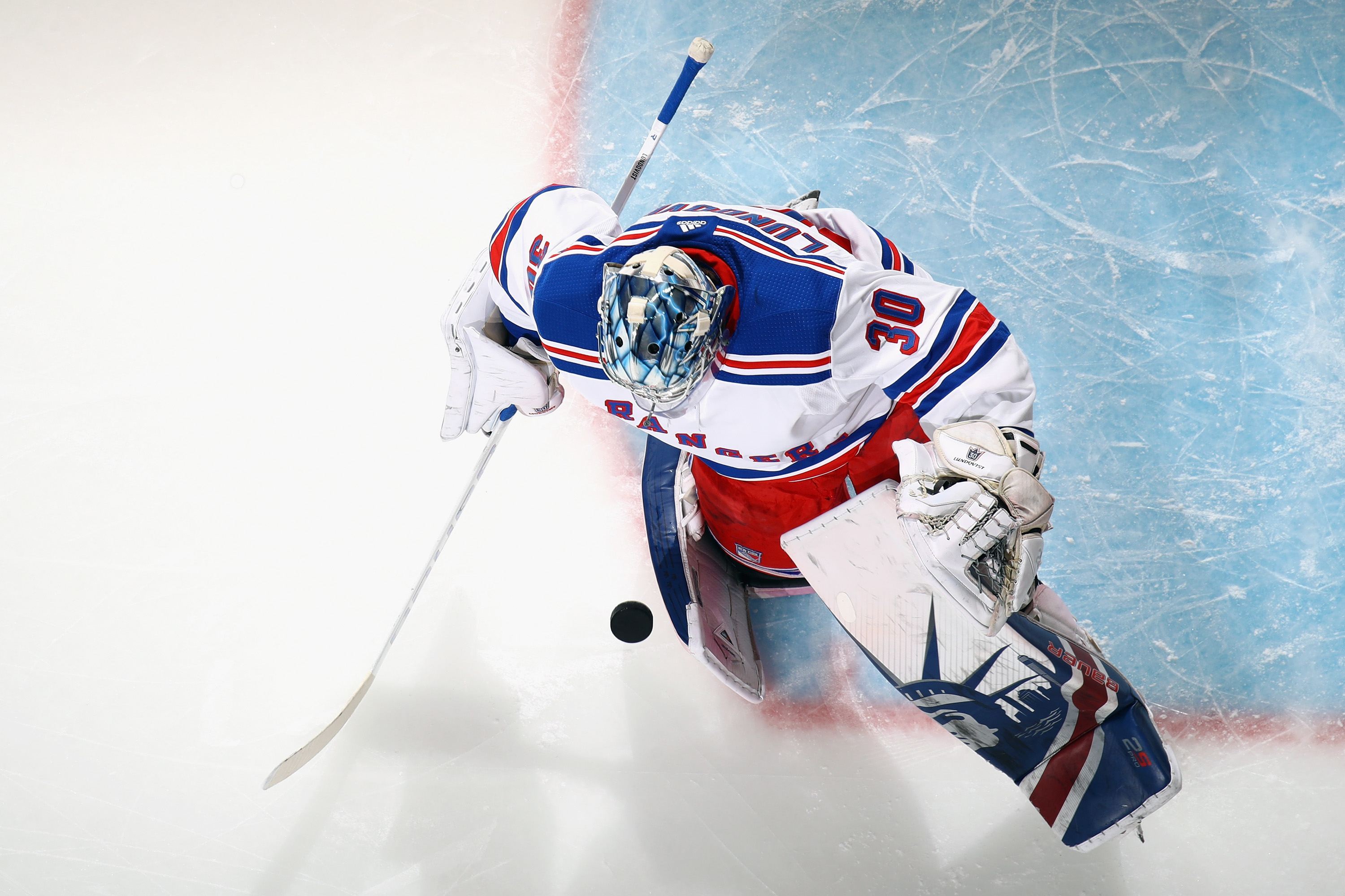 Rangers vs. Devils: Restoring the importance of this once-great National Hockey League rivalry
