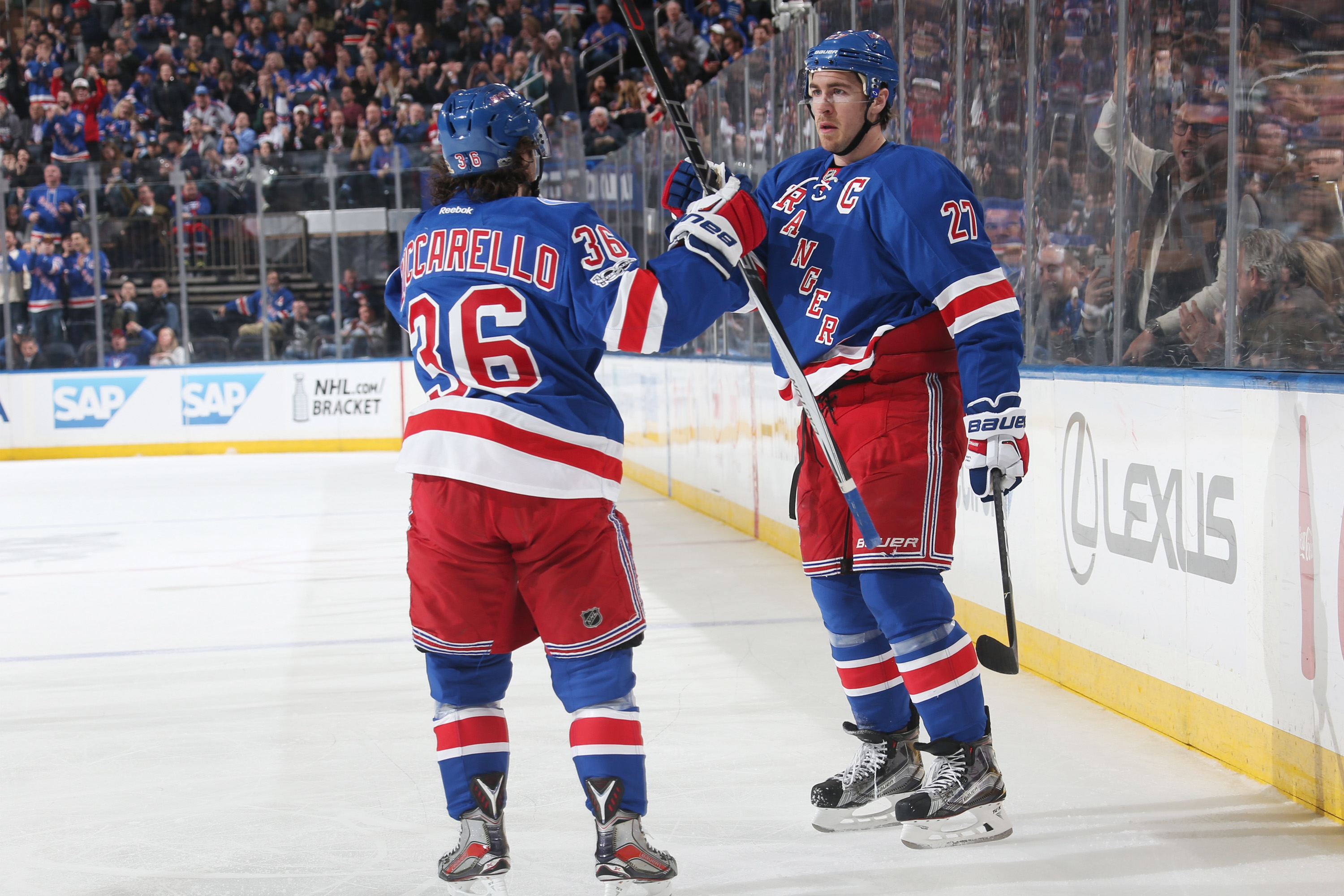 New York Rangers Preview: Fiery Battle in Store vs Flames