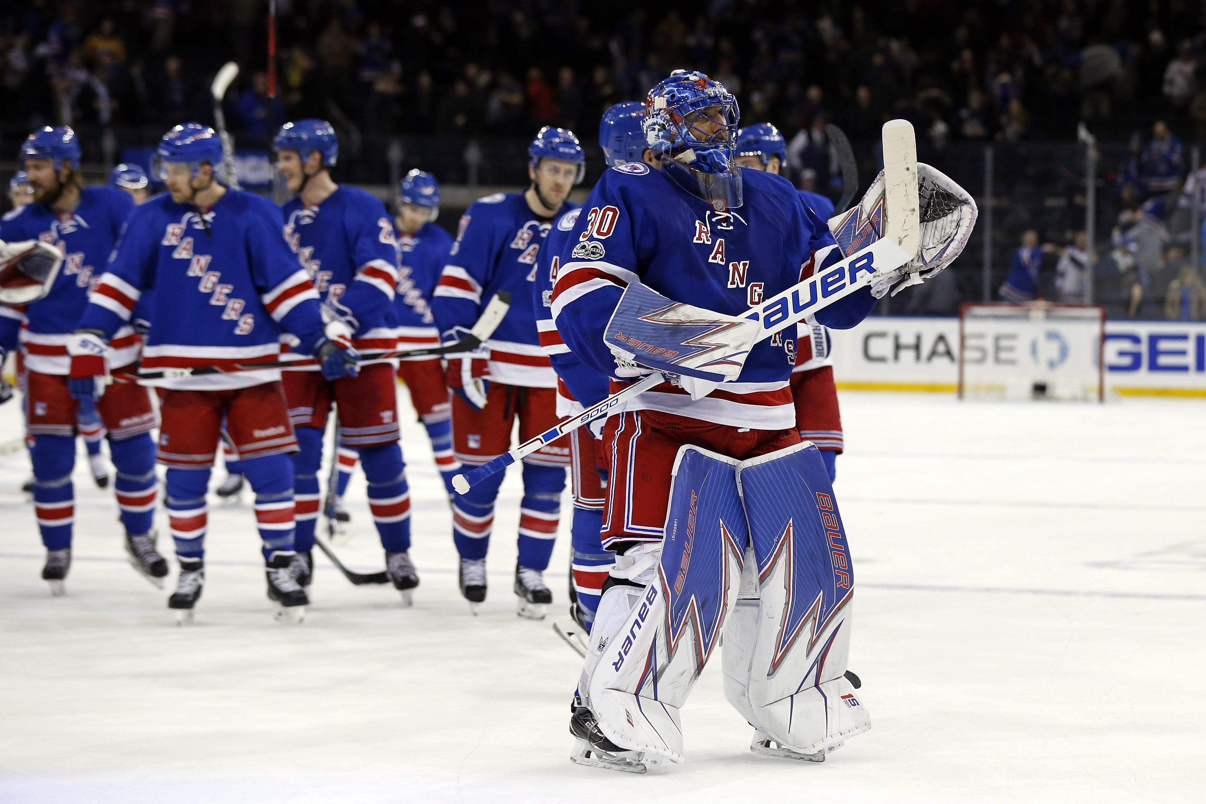 New York Rangers Best Games To Watch In Our Recent History